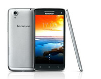 Wholesale Original inch Lenovo S960 VIBE X MTK6589T Quad Core Android Cell Phone G G Screen MP G GPS Smart Phone DHL C