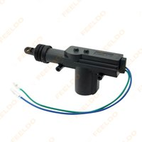 Wholesale 360 degree rotation waterproof DC12V Universal Car Power Central Locking System For Doors gurantee quality