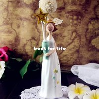 Wholesale Dream Angels Aromatherapy Incense Gift Set birthday gift holiday gift boxes decorated home office