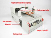 automatic vaccum - Freeshipping Semi automatic Professional LCD Separator Machine LY V with built in Vaccum pump Easy installation