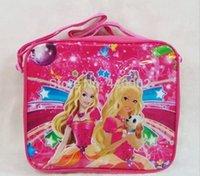 bb bone - BB x High Quality Nylon Cartoon Engine Lunch bag including a lunch box