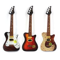 baby classical music - Guitar New Arrival Children classical guitar Colors Wisdom Development Kids simulation Guitar Toy Music Guitarra
