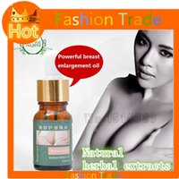 Wholesale bottle Girl Breast cream bust up breast enlargement oil breast enhancer enlarge chest massage oils cream for increase breast