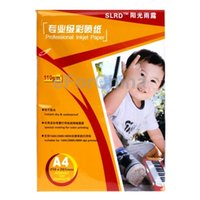 Wholesale Professional grade DIY Photo A4 Printing Inkjet Paper Using in D Vacuum Sublimation Heat Press Machine