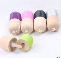 Wholesale Funny Bahama Traditional Wood Game Skills cup Kendama Ball Children Educational Toy