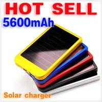 Cheap Power Bank Solar Charger Best For LG  Mobile power supply