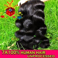discount remy hair - Top Quality brazilian hair bundles Body Wave High Fidelity Discount Hair Extensions A Grade Unprocessed Virgin Remy human hair