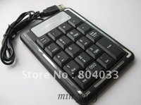Wholesale 2015 Mini USB Keys Keypad Numeric Keyboard Multifunction Wire Number Calculator For Laptop Easy To Use