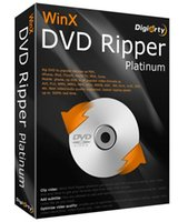Wholesale WinX DVD Ripper Platinum license key
