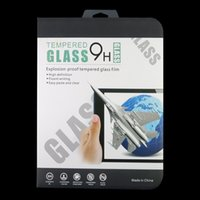 ab films - For ipad mini ipad iPad Air Tempered Screen Protector Guard Protective Film Japan AGC glass Nippa s AB glue High Quality H