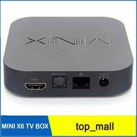 achat en gros de xbmc mini x7-XBMC MINIX NEO X7 Android TV Box RK3188 Quad Core 1,6 GHz Mini PC 2G / WiFi 16G HDMI USB Smart TV Récepteur 010027