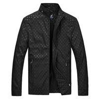 jacket - 2014 Hot Fashion Louisss Jacket VuittonNN Brand Clothes Man Jacket College Mens Coat Down Jackets Comfortable High Quality Jacket