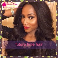 french lace for wigs - Perfect Quality Full Lace Wig For Fashion Ladies Malaysian Virgin Human Hair French Lace