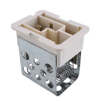 astra motor - car Heater Fan Blower Motor Resistor Regulator For Astra Opel Vauxhall Repair