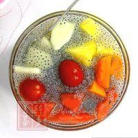 basil tea - Top basil seed bowel detox