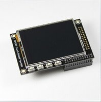 Wholesale LCD module Pi TFT inch Touchscreen Display Module TFT for Raspberry Pi
