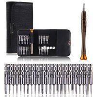 Wholesale Screwdriver set in Torx Kit herramientas ferramentas Screwdriver Wallet Set Repair Tools For iphone s s hand tools