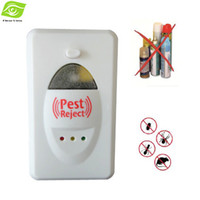 Wholesale Home Necessary Pest Reject Effective Safe Repels All Insects And Rodents Mosquitoes Rats Cockroaches Control Pest Repeller dandys