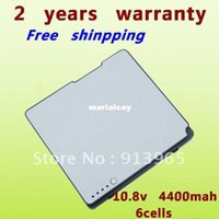 acer powerbook - High quality HOT CELL Laptop Battery for Apple PowerBook G4 quot M8511 M8244G B A1012 A1001