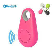 Wholesale Christmas gift Smart Bluetooth Anti lost finder of child elderly phone car Pet anti lost reminder baby tracker