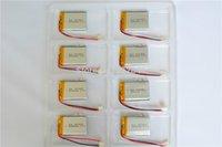 li polymer battery 3.7v - V mAh mm Polymer Lithium Li Po rechargeable Battery For MP4 GPS PSP e book