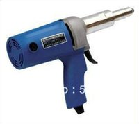 Wholesale Free ship Electric nail pull riveters rivet gun tools puller New