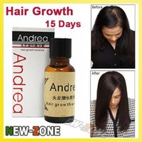 Wholesale Min Order Fast Hair Growth Solution Essence Liquid for all hair loss type ML Hair Treatment Natural Herbal Healthy A5