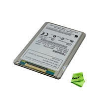 Wholesale 1 quot HDD Hard Drive MK1231GAL GB For Classic Apple MACBook Air Laptop Sony MK1231GAL H23