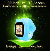 best price wrist watch - Smart watch GPS BEIDOU Tracker Watchs Children Kids Smart Watch Smart watch positoning watch HQ and Best price