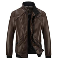 Bikers Zone Leather Jacket Review Cheap Men men clothing Best