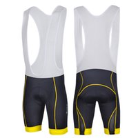 bib material - Breathable Bib Cycling Shorts for Men Quick Dry Compressed Bicycle Shorts Polyester and Lycra Material Hot Sale CJ
