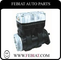 Wholesale AIR COMPRESSOR USED FOR IVECO LK4937