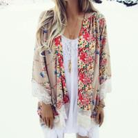 Cheap Blouses & Shirts Best lace women blouses