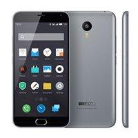 note 2 - 2015 New G LTE MEIZU M2 Note Bit Octa Core MTK6753 GHz GB RAM GB ROM Android MP Camera Dual Nano Sim Card GPS Smartphone
