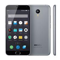 note 2 - New G FDD LTE MEIZU M2 Note Bit Octa Core MTK6753 GHz GB RAM GB ROM Android MP Camera Dual Nano Sim Card GPS Smartphone