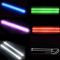 12v ccfl - quot quot CCFL Interior Exterior Neon Tube V Car Lights Cold Cathode Tube