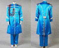 beatles sgt - The Beatles Sgt Pepper s Lonely Hearts Club Band Paul McCartney Costume