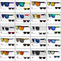 acrylic glass block - Brand new Designer Ken Block Helm Sunglasses Multicolour Coating Lens Men Oculos De Sol Sun Glasses Colors Cheap eyewear