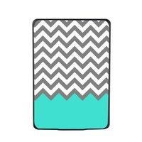 Wholesale Elonbo The Chevron quot Protective Plastic Back Case Cover for Amazon Kindle Paperwhite Kindle Paperwhite