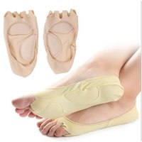 Wholesale 1 Pair Women Socks Invisible Five Finger Socks for Girls Hollow Toe Socks Female Toe Socks Antimicrobial Prevention Ultrathin