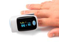 Wholesale Finger pulse oximeter