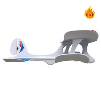 big brand system - 2015 Brand New Uplane Bluetooth Mobile Phone Gravity Sensing Bluetooth Remote Control Airplanel Mini Fixed wing Aircraft