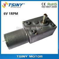 worm reducer - DC V rpm dc geared reducer motor worm geared motor with gearbox