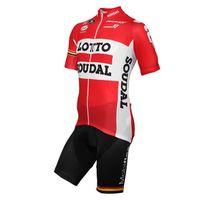 bianchi touring bikes - Lotto Bianchi Tour De France cycling jersey red Fluo With bib None Bib shorts Bike Wear Compressed Bicycle Clothing Size XS XL