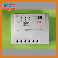 solar panel regulator - 100 Real MPPT A Solar PV Charge Controller Tracer RN amps V V EP Solar Panel Battery Charge Controller Regulators