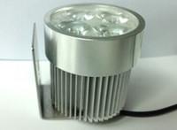 Wholesale 5PCS W V V electric light motorcycle LED headlights external