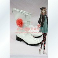 amnesia cosplay - Amnesia Heroine Cosplay Shoes Boots