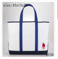 Wholesale LT polo Canvas shoulder bag CM