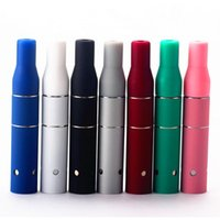 Cheap 2015 Ago G5 atomizer dry herb Vaporizer wax atomizer E-Cigarette rda Atomizer tank fit ego EVOD AGO E-Cigarette battery VS GLASS ATOMIZER