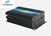 ac to dc power inverters - Pure Sine Power Inverter w DC V to AC V Off Grid Soft Start Inverters use for home